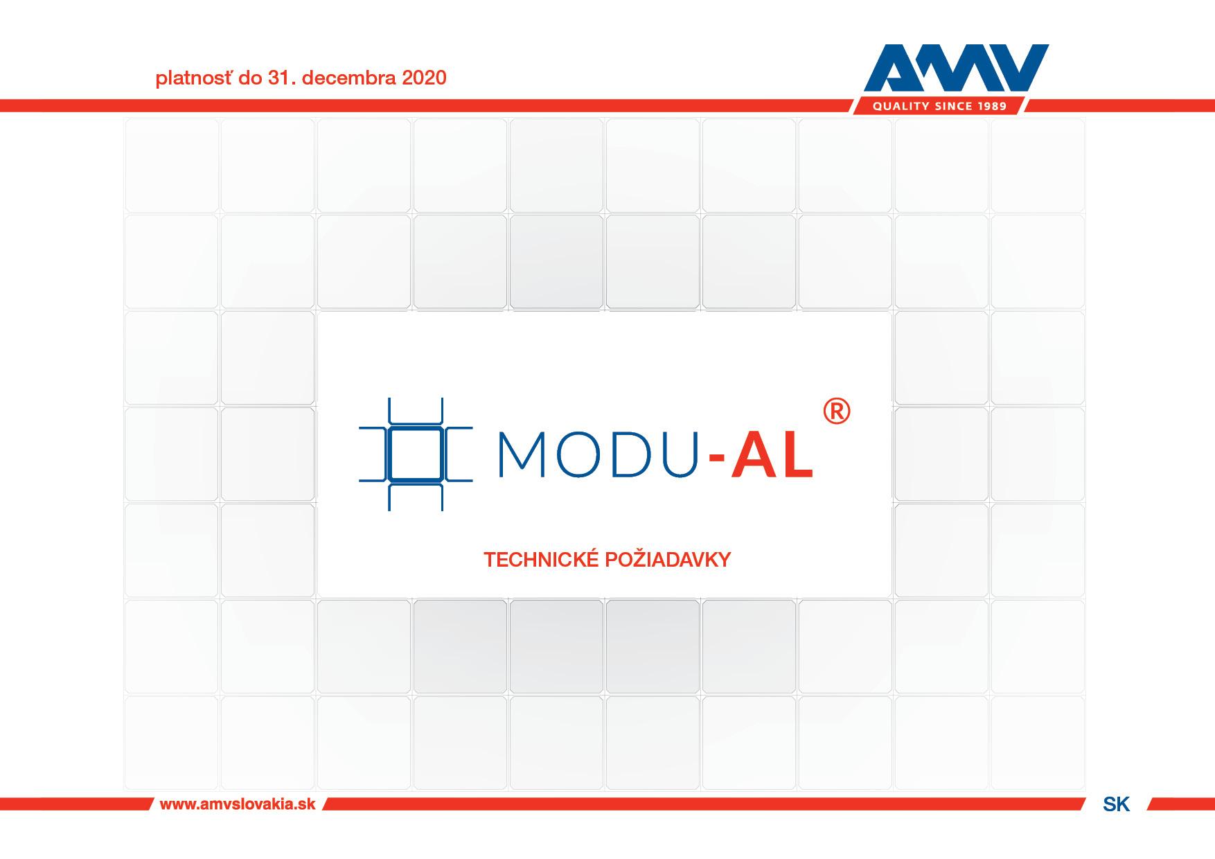 MODU AL_TECHNICKE POZIADAVKY_20200615_prva strana